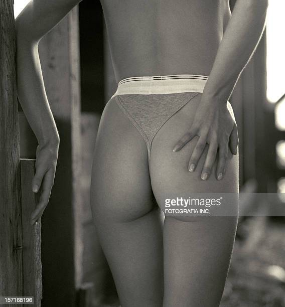 rear end - beautiful bums stock photos and pictures