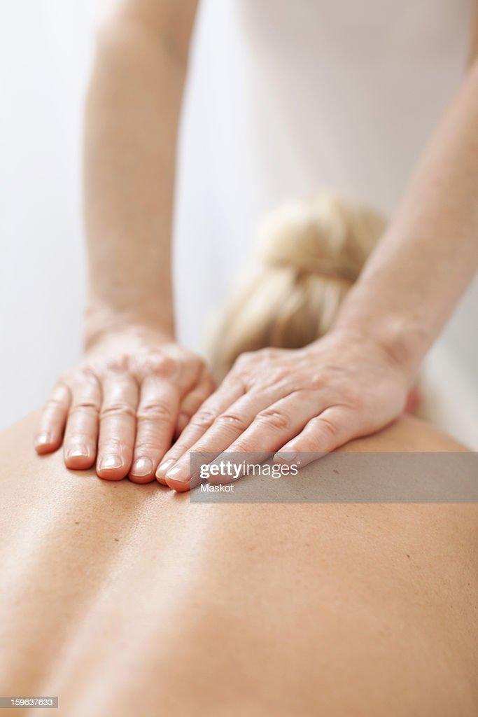 mature adult massage