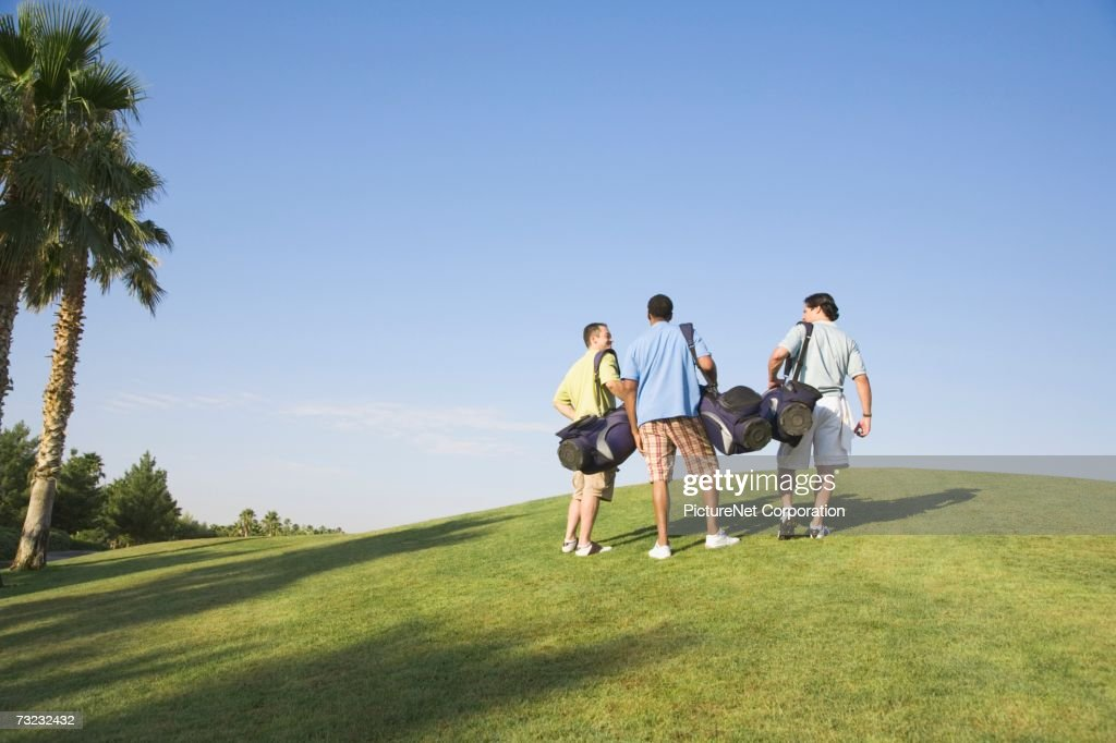 ゴルフで一番大事なこと。あなたの一番は何ですか?