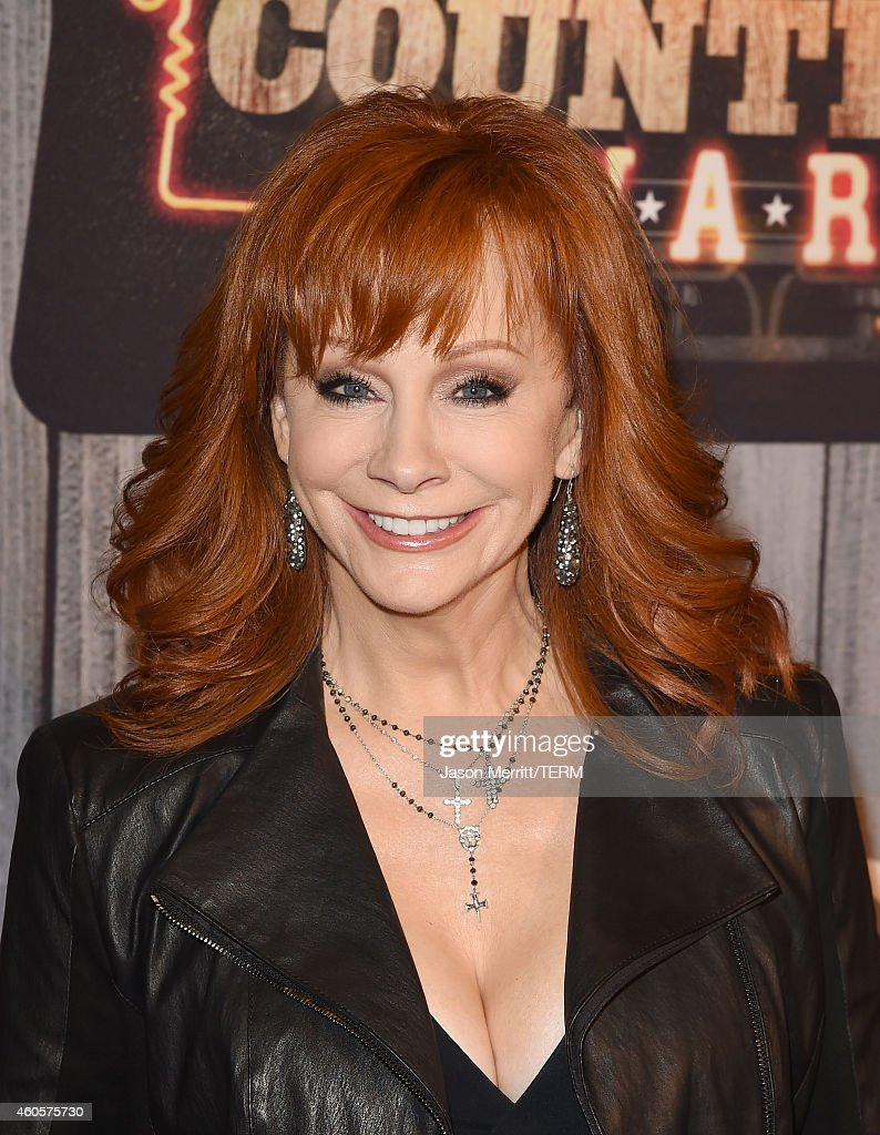 2014 American Country Countdown Awards - Red Carpet : News Photo