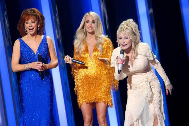 TN: The 53rd Annual CMA Awards - Show