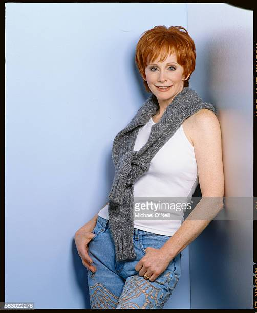 Reba Mcentire Stock Photos And Pictures Getty Images