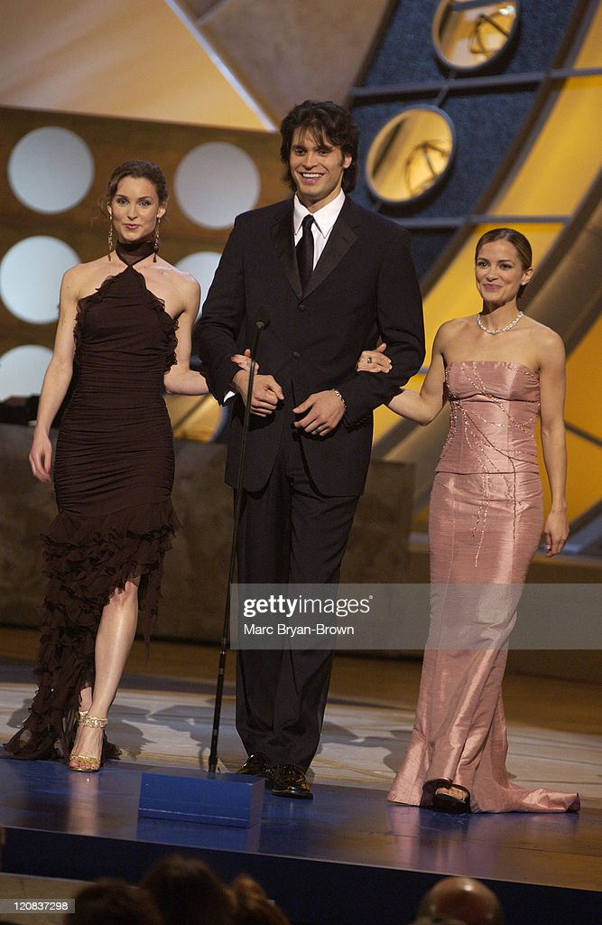 30th Annual Daytime Emmy Awards - Show