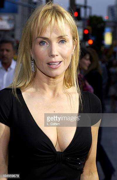 Rebecca De Mornay during Identity Premiere at Grauman's Chinese Theatre in Hollywood California United States