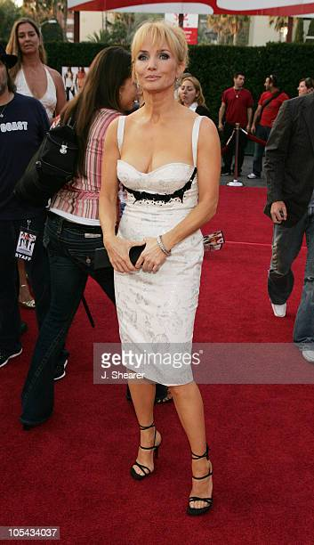 Rebecca De Mornay during Lords of Dogtown Los Angeles Premiere Red Carpet at Mann's Chinese Theater in Hollywood California United States