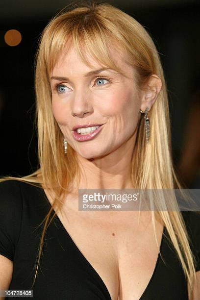 Rebecca De Mornay during World Premiere of 'Identity' at Grauman's Chinese Theatre in Hollywood California United States