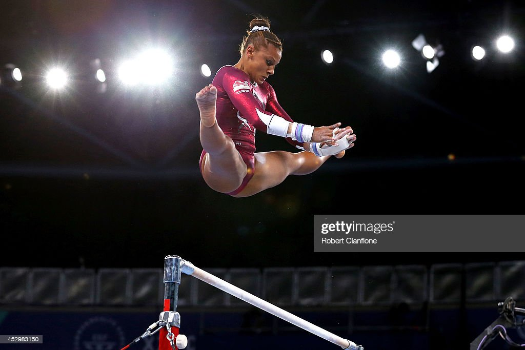 20th Commonwealth Games - Day 8: Artistic Gymnastics