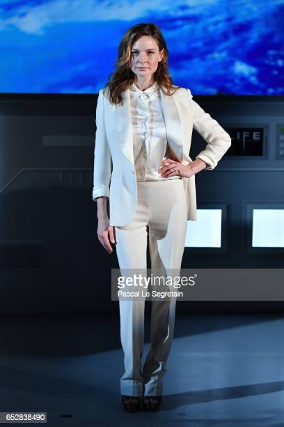 Rebecca Ferguson attends 'Life' Photo Call on March 13 2017 in Paris France