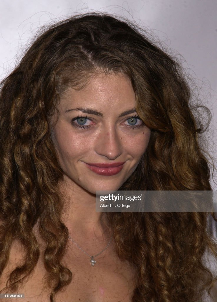 Rebecca Gayheart during 'The Hire' Premiere at ArcLight Cinemas in Hollywood, California, United States.
