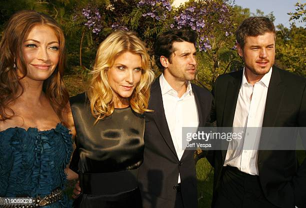 Eric Dane Pictures And Photos Getty Images