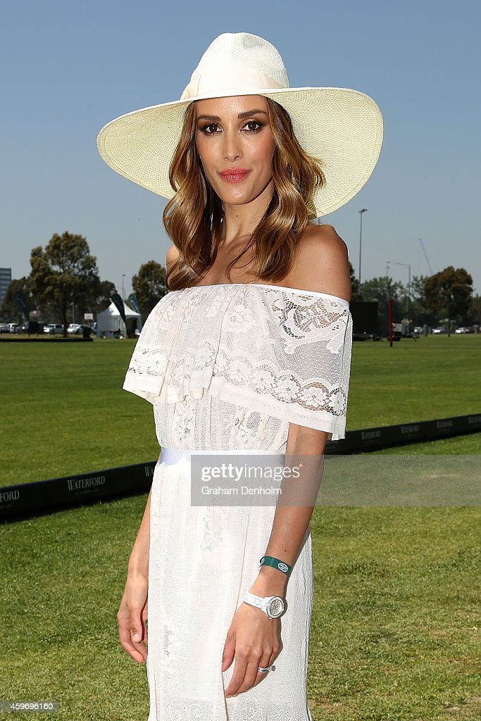 Melbourne Waterford Crystal Polo In The City