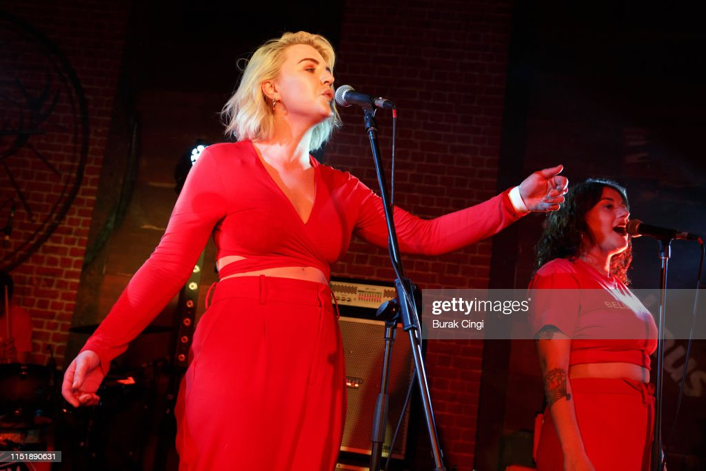 Rebecca Lucy Taylor Of Self Esteem Performs During All Points East News Photo Getty Images