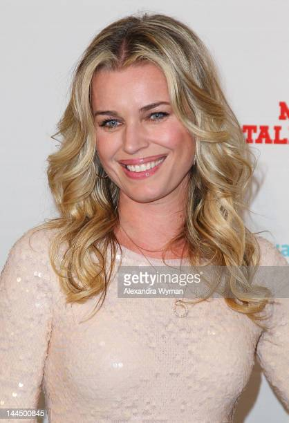Rebecca Romijn at Bravo's Andy Cohen's Book Release Party For Most Talkative Stories From The Front Lines Of Pop Culture held at SUR Lounge on May 14...
