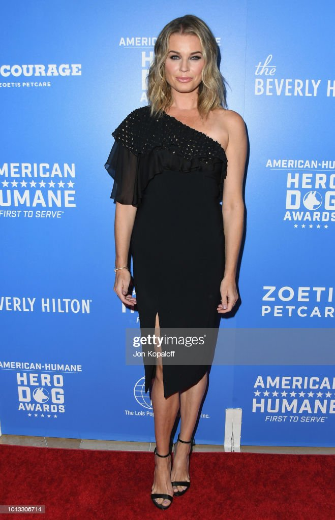 American Humane's 2018 American Humane Hero Dog Awards - Arrivals : News Photo