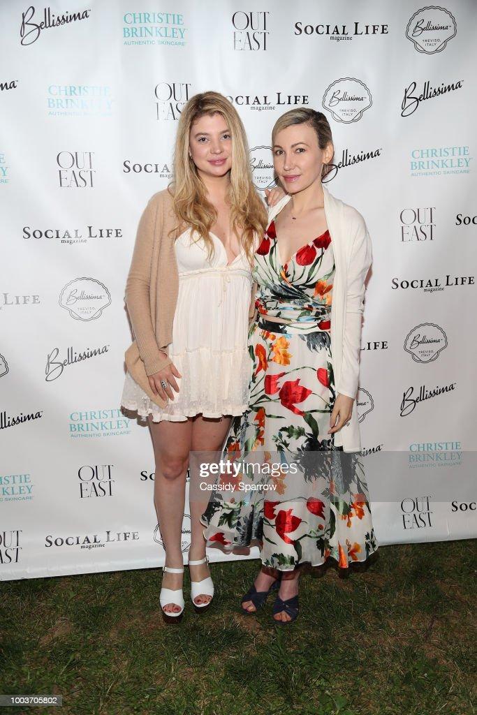 7th Annual St. Barth Hamptons Gala : News Photo