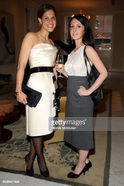 Rebecca Sinn Ariel Boorstin==INTERVIEW STUART PARR and ALEX ANI launch NATALIE PORTMAN and CHRISTINE AYLWARD'S MAKINGOFCOM==The Marble House Tribeca...