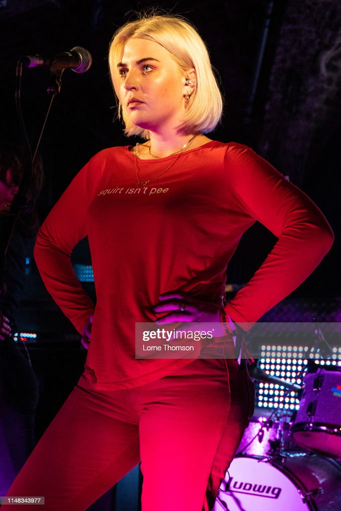 Rebecca Taylor Of Self Esteem Performs At Coalition On May 10 2019 News Photo Getty Images