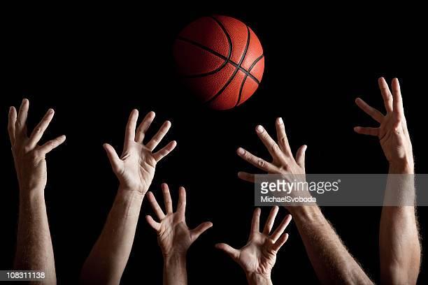 Rebounden