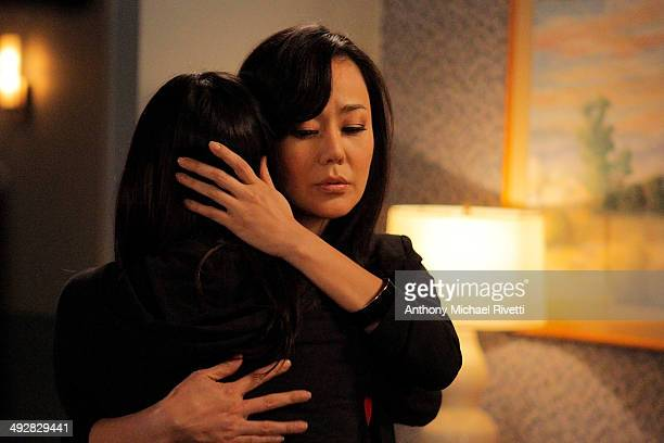 MISTRESSES Rebuild Eight months later Savi having cheated death makes the most of her second chance Karen struggles to rebound from loss both...