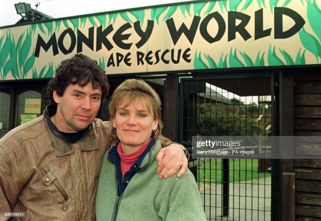 Alison cronin monkey world dating anyone white and hispanic dating