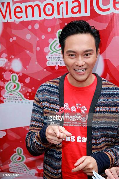 Recently Hongkong actorsinger Chilam Cheung proposed to his wife Anita Yuen of 14 years on Chinese reality show 'There's You On This Road' and the...
