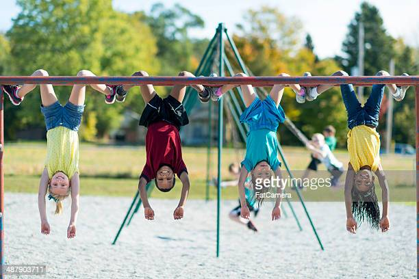 recess - playground stock pictures, royalty-free photos & images