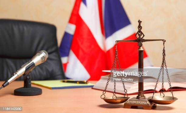 recess time in british court - justice concept stock pictures, royalty-free photos & images