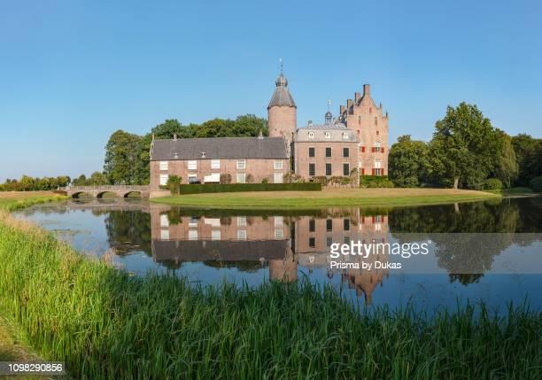 Rechteren castle, Dalfsen, Overijssel