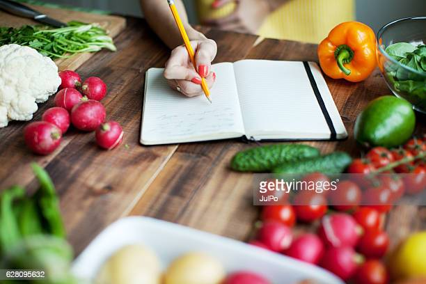 recipe - list stock pictures, royalty-free photos & images