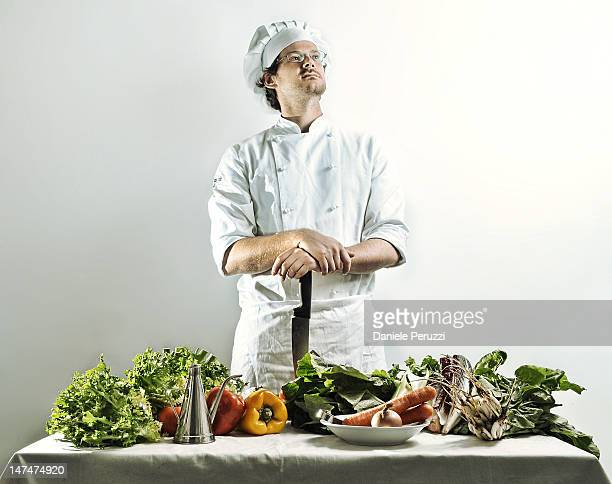 Recipes of chef