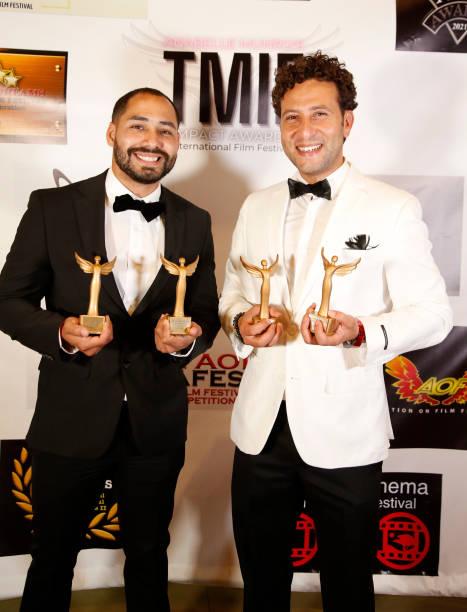 NV: 2021 MegaFest Feature Film Awards