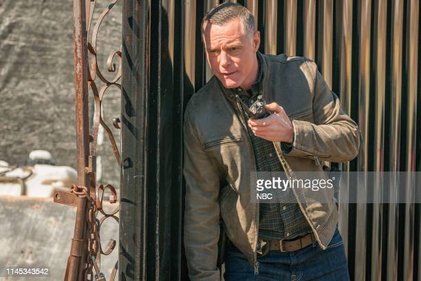 D Reckoning Episode 622 Pictured Jason Beghe as Sgt Hank Voight