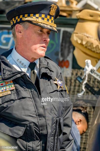 D Reckoning Episode 622 Pictured John C McGinley as Brian Kelton