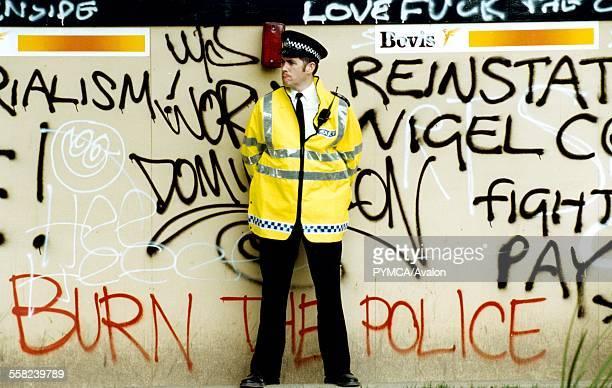 Reclaim the Streets Camden London UK 1998