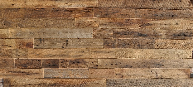 reclaimed wood Wall Paneling texture 894206374