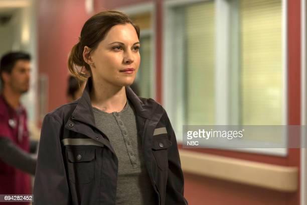 SHIFT 'Recoil' Episode 401 Pictured Jill Flint as Jordan Alexander