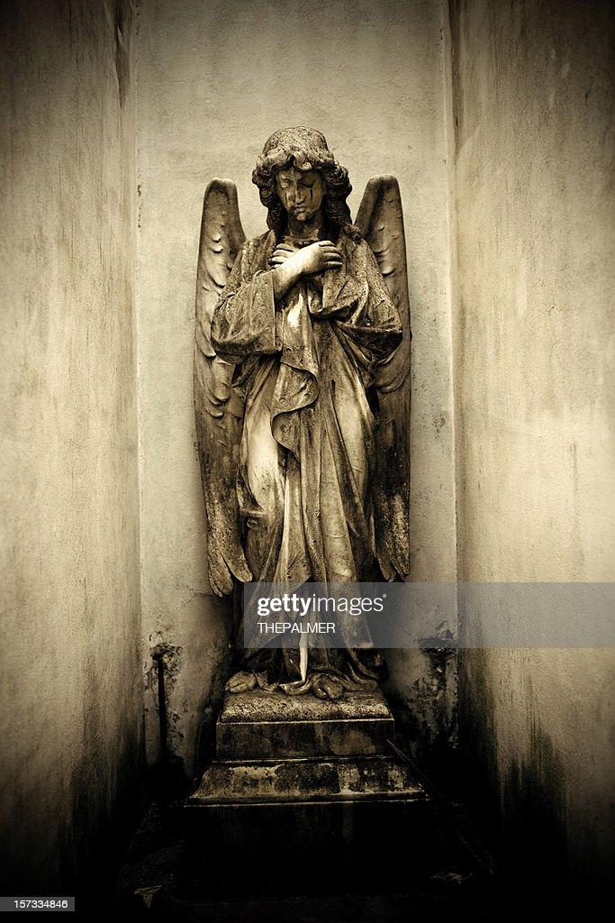 Recoleta Cemetery : Stock Photo