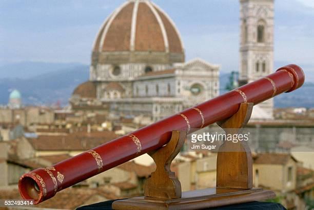 Reconstruction of Galileo's Telescope