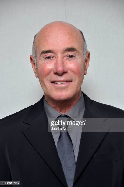 Record Executive/documentary subject David Geffen attends the American Masters Inventing David Geffen premiere during the 2012 Toronto International...