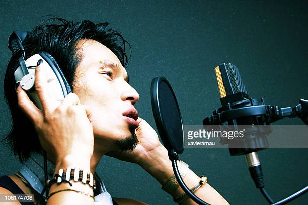 record - songwriter stock pictures, royalty-free photos & images