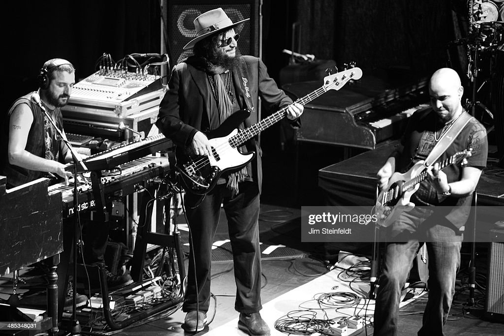 Don Was Performs In Los Angeles : News Photo