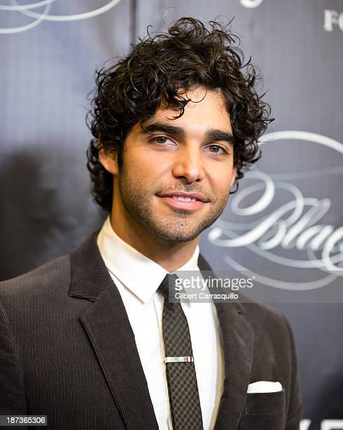 Record producer Freddy Wexler attends the 10th annual Keep A Child Alive Black Ball at Hammerstein Ballroom on November 7 2013 in New York City