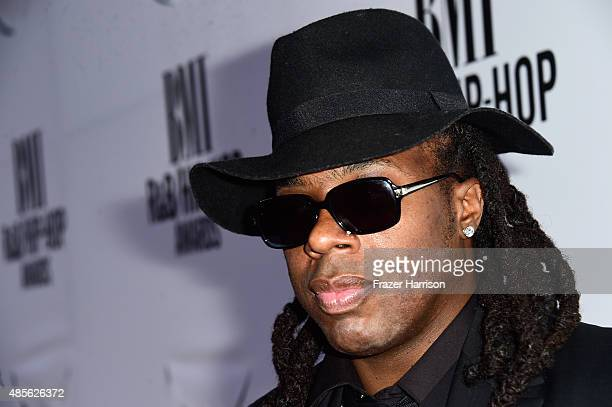 "Record producer Noel ""Detail"" Fisher attends the 2015 BMI R&B/Hip-Hop Awards at Saban Theatre on August 28, 2015 in Beverly Hills, California."