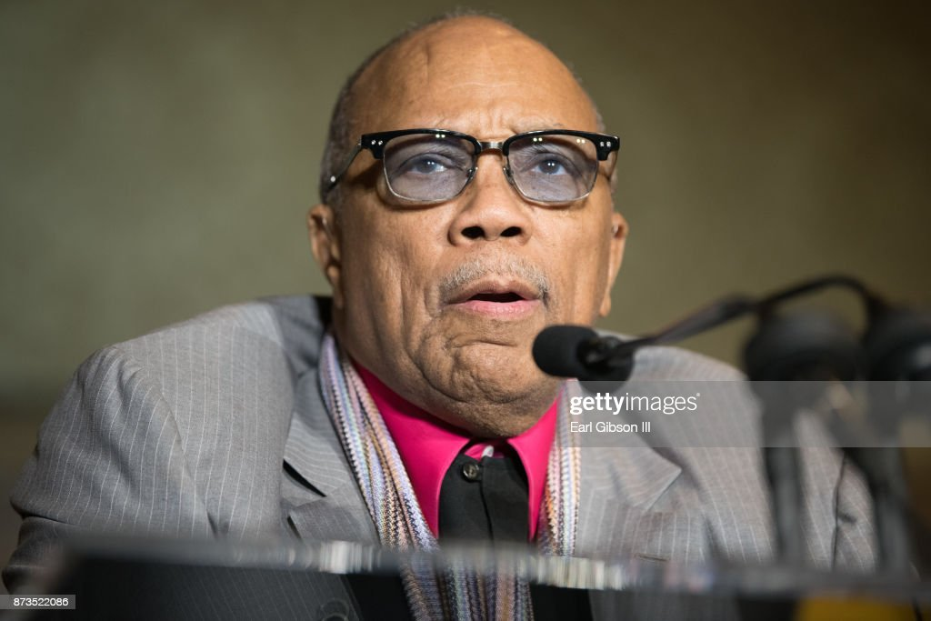 In A Perfect World Foundation Honors Quincy Jones