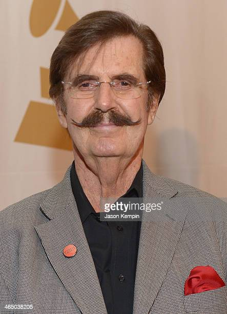 Record producer Rick Hall attends the Special Merit Awards Ceremony as part of the 56th GRAMMY Awards on January 25 2014 in Los Angeles California