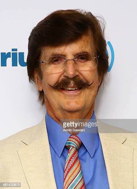 Record producer Rick Hall visits the SiriusXM Studios on July 20 2015 in New York City