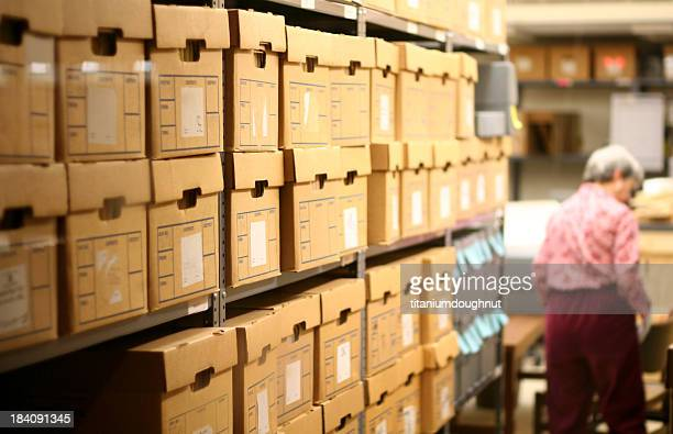 record room - archive stock pictures, royalty-free photos & images