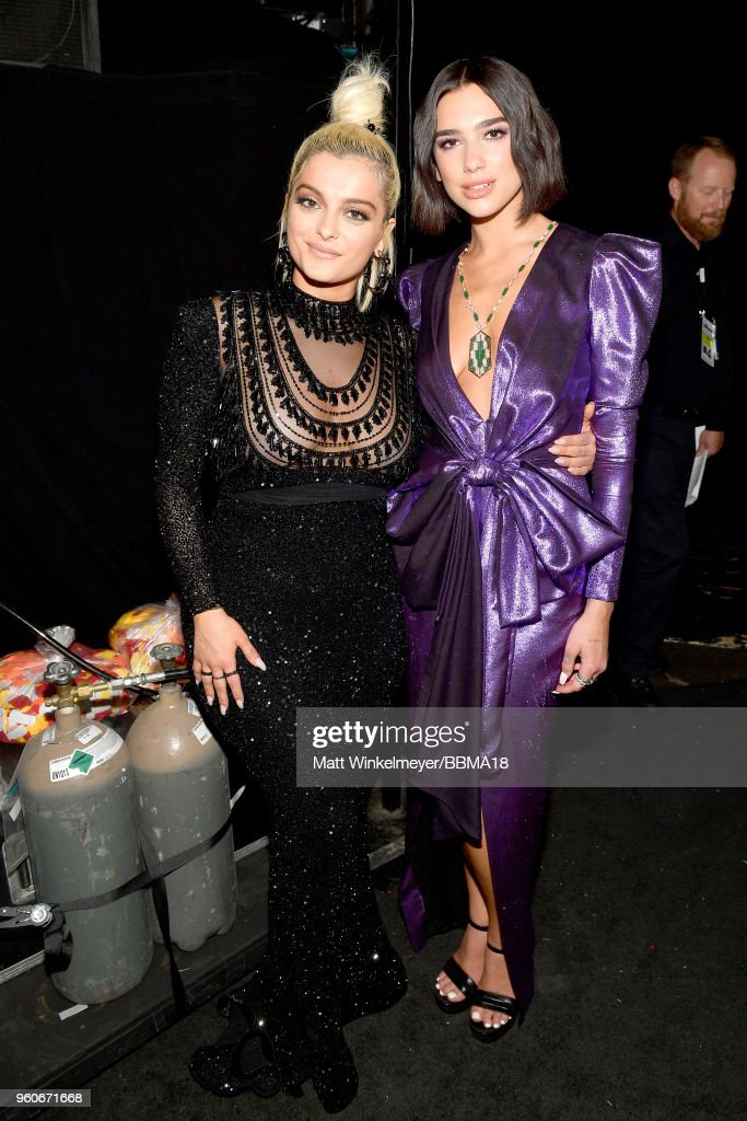 2018 Billboard Music Awards - Backstage