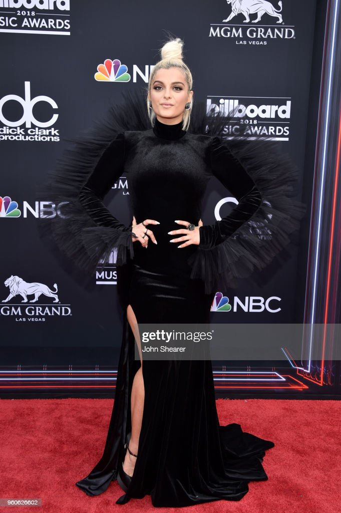 2018 Billboard Music Awards - Arrivals : ニュース写真