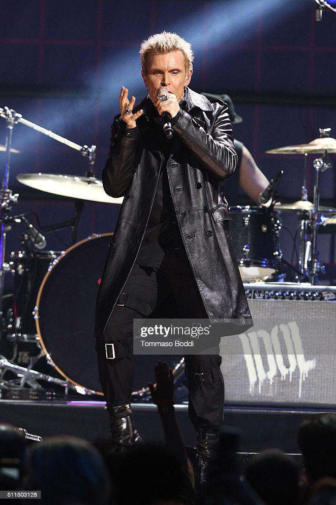 #iHeart80s Party 2016 - Show : News Photo
